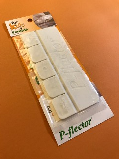 P-flector packaging